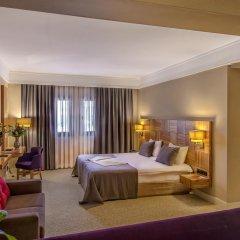 Ramada by Wyndham Cappadocia Турция, Ортахисар - отзывы, цены и фото номеров - забронировать отель Ramada by Wyndham Cappadocia онлайн комната для гостей фото 4
