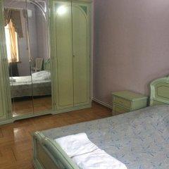 Freedom Square Hostel Номер Делюкс с различными типами кроватей фото 3