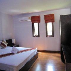 Отель Palm Inn 2* Улучшенный номер с различными типами кроватей