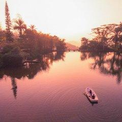 Отель Amaya Hunas Falls фото 4