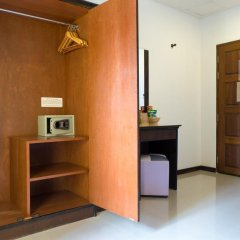 Отель Bt Inn Patong 3* Номер Делюкс разные типы кроватей фото 6