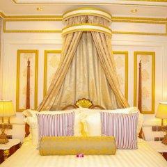 Отель Dalat Palace 5* Улучшенный номер