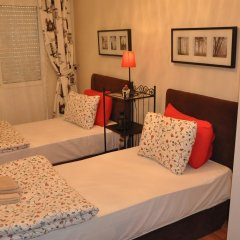 Fuar Ev Taksim Galata Апартаменты с различными типами кроватей фото 6