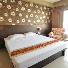 Welcome Plaza Hotel 3* Люкс с разными типами кроватей фото 6