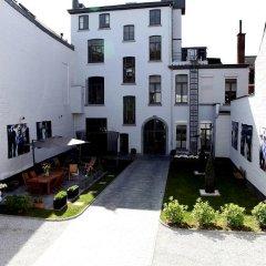 Отель B&B N°5 Бельгия, Льеж - отзывы, цены и фото номеров - забронировать отель B&B N°5 онлайн фото 7