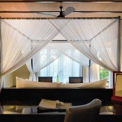 Отель Anantara Mui Ne Resort 5* Номер Делюкс с различными типами кроватей фото 9