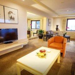 Regency Art Hotel Macau 4* Люкс повышенной комфортности с разными типами кроватей фото 13