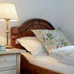 Отель Im Garten 9 Гаргаццоне комната для гостей фото 3