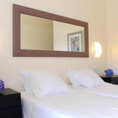 Отель Quinta Cova Do Milho 3* Стандартный номер фото 8