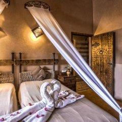 Отель Kasbah Le Mirage 4* Стандартный номер с различными типами кроватей фото 6