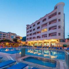 My Dream Hotel Турция, Мармарис - отзывы, цены и фото номеров - забронировать отель My Dream Hotel онлайн бассейн фото 2