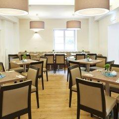 Отель Elch Boutique Германия, Нюрнберг - отзывы, цены и фото номеров - забронировать отель Elch Boutique онлайн питание фото 2