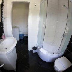 Отель Guesthouse Palace Inn ванная