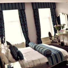 Argyll Hotel 3* Люкс