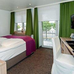 Отель Allegro Германия, Кёльн - отзывы, цены и фото номеров - забронировать отель Allegro онлайн в номере фото 2