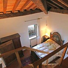 Отель Villa Toscana | Pienza Пьенца удобства в номере