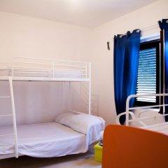 Отель Villa Carlu' Казаль-Велино комната для гостей фото 3