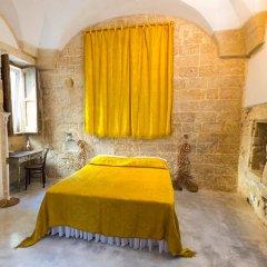 Отель Horto l'i King Лечче комната для гостей фото 4