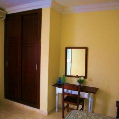 Отель Villa Columbus 2* Стандартный номер с различными типами кроватей фото 2