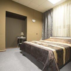 Мини-Отель City комната для гостей фото 3