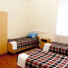 Хостел Причал комната для гостей фото 4