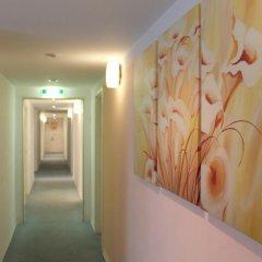 Отель Kaiser Германия, Берлин - отзывы, цены и фото номеров - забронировать отель Kaiser онлайн интерьер отеля фото 2