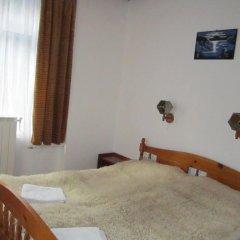Отель Pri Voivodite Guest House Стандартный семейный номер