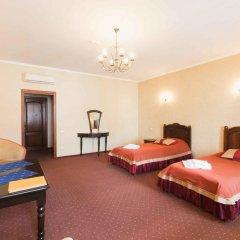 Гостиница Камелот комната для гостей фото 3