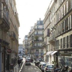 Отель Andrea Франция, Париж - отзывы, цены и фото номеров - забронировать отель Andrea онлайн