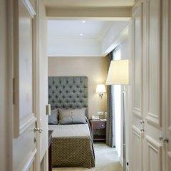 Hera Hotel 4* Стандартный номер с различными типами кроватей фото 27