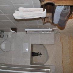 Urgup Evi Турция, Ургуп - отзывы, цены и фото номеров - забронировать отель Urgup Evi онлайн ванная фото 2