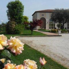 Отель Cà Rocca Relais Италия, Монселиче - отзывы, цены и фото номеров - забронировать отель Cà Rocca Relais онлайн фото 5