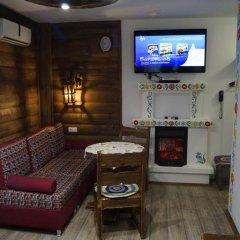 Мини-Отель RedVill интерьер отеля
