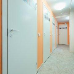 Art-hotel Zontik 2* Номер категории Эконом с различными типами кроватей фото 2