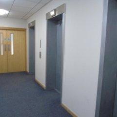 Отель Glasgow Lofts интерьер отеля фото 2