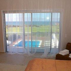 Отель Villa de Golf комната для гостей фото 3
