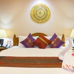 Отель Royal Phawadee Village 4* Люкс повышенной комфортности фото 5