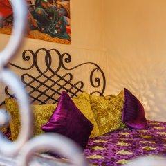 Отель Riad La Kahana 2* Стандартный номер с различными типами кроватей