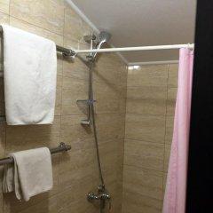 Гостиница Рай 3* Стандартный номер разные типы кроватей фото 10