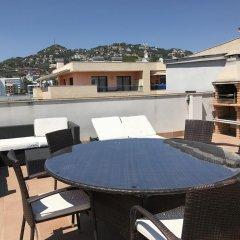Отель Lloret De Mar Apartamento Испания, Льорет-де-Мар - отзывы, цены и фото номеров - забронировать отель Lloret De Mar Apartamento онлайн балкон