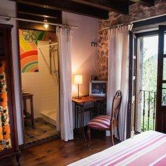 Отель El Rincon de Dona Urraca Испания, Лианьо - отзывы, цены и фото номеров - забронировать отель El Rincon de Dona Urraca онлайн удобства в номере