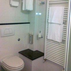 Art & Hotel Aeroporto 4* Стандартный номер с 2 отдельными кроватями фото 3