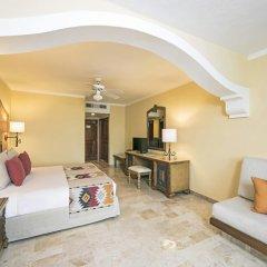 Отель Iberostar Paraiso Beach All Inclusive Полулюкс с различными типами кроватей фото 12