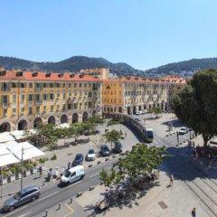 Отель Garibaldi фото 2