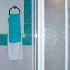 Отель Cortijo Pilongo ванная