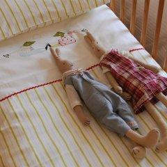 Отель Altis Suites 4* Люкс с различными типами кроватей