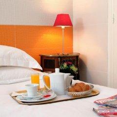 Hotel Aida Marais Printania 3* Стандартный номер с разными типами кроватей фото 7