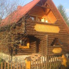 Гостиница Cottage Smerekova Hata Коттедж с различными типами кроватей