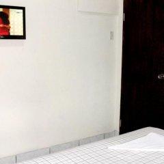 Hotel & Hostal Yaxkin Copan удобства в номере фото 2