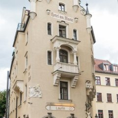 Отель Am Markt Германия, Мюнхен - отзывы, цены и фото номеров - забронировать отель Am Markt онлайн